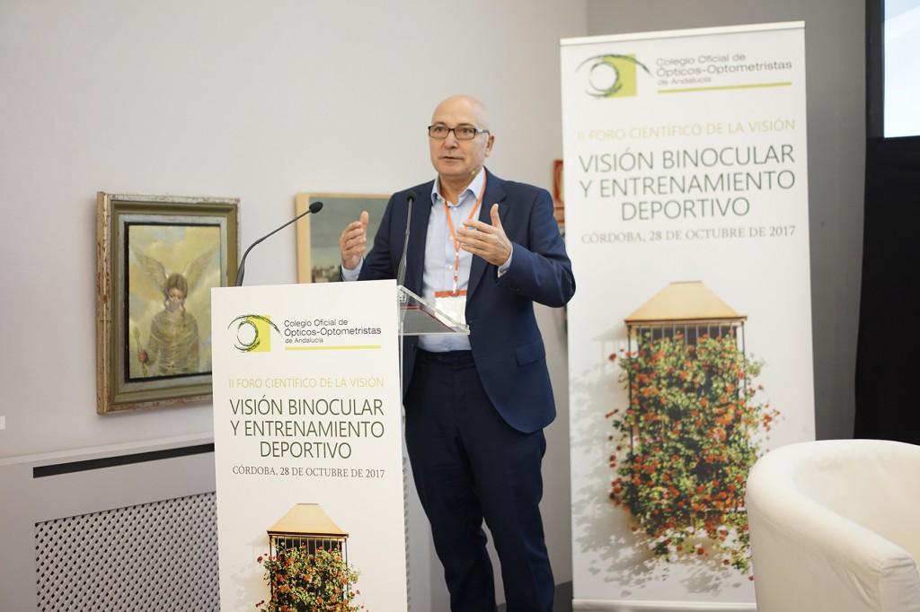 ÁRBITRO ANTONIO J. LÓPEZ NIETO